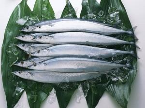 10月21日に鎮守府秋刀魚祭り!