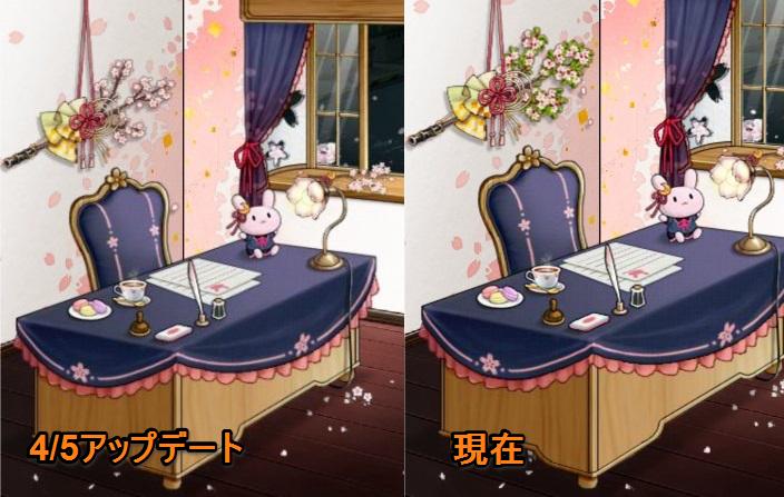 花びら散って葉桜へ