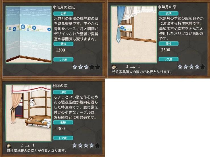 5・22 新家具
