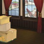 【艦これ】提督の執務室をいろいろ模様替えしてみた(梅雨ver)