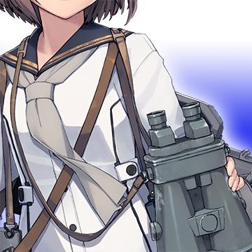 「奇跡の駆逐艦」、さらなる改装は来週実装予定