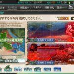 【艦これ】E2-2甲「カラブリア岬沖海戦」戦力ゲージ攻略2021夏イベント